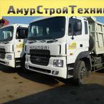 фото Самосвал Hyundai Gold (HD270)