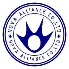Лого NOVA ALLIANCE CO   LTD